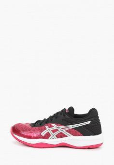 e1f5abe62c22 Кроссовки, ASICS, цвет  розовый. Артикул  AS455AWDRJW4. Обувь   Кроссовки и
