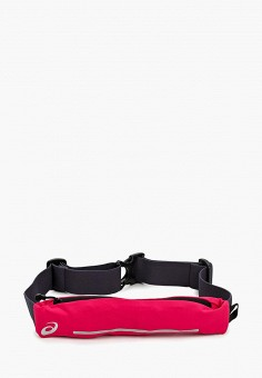 7f8d57913e2e Пояс для бега, ASICS, цвет: розовый. Артикул: AS455DUDRGZ9. Спорт /