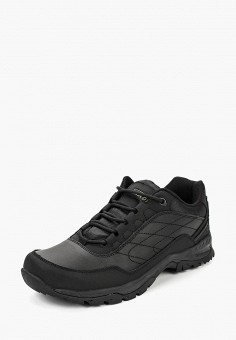 Ботинки, Ascot, цвет  черный. Артикул  AS821AMCJTX8. Обувь   Ботинки   029094c92a2