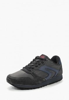 Кроссовки, Ascot, цвет  синий. Артикул  AS821AMCJTZ9. Обувь   Кроссовки и 14e80ac7d81