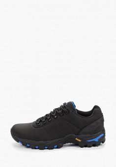 2f60ecca Ботинки трекинговые, Ascot, цвет: черный. Артикул: AS821AMELAU5. Обувь /  Ботинки