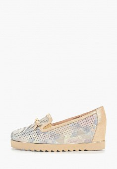 87d5d8d43 Туфли, Balex, цвет: мультиколор. Артикул: BA003AWDNFZ2. Обувь / Обувь с