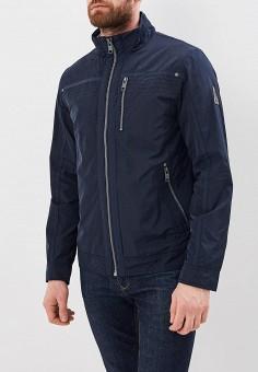 e3a77723bb1b7 Куртка, Baon, цвет: синий. Артикул: BA007EMFCDA2. Одежда