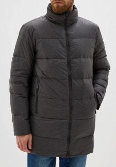 0a5f720f665e Пуховик, Baon, цвет: серый. Артикул: BA007EMFZJV8. Одежда / Верхняя одежда