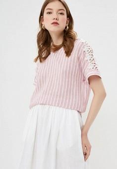 d8ba2f129e3 Купить женские блузы BAON (БАОН) от 890 руб в интернет-магазине ...