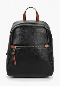 1d24085f4416 Рюкзак, Baggini, цвет: черный. Артикул: BA039BWEDOB7. Аксессуары / Рюкзаки /
