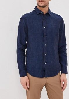 ce254daaab2b Рубашка, Banana Republic, цвет: синий. Артикул: BA067EMEGJG4. Одежда /  Рубашки