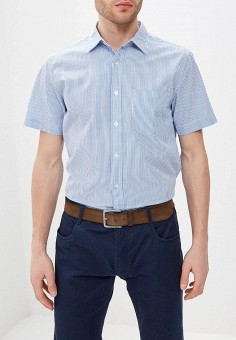 cb8c49cfdcd5 Рубашка, Banana Republic, цвет: голубой. Артикул: BA067EMEGJG8. Одежда /  Рубашки