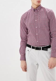 f515f182437d Рубашка, Banana Republic, цвет: красный. Артикул: BA067EMEGJH4. Одежда /  Рубашки