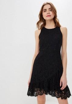 14cc198aa983ae1 Платье, Banana Republic, цвет: черный. Артикул: BA067EWEGIP6. Одежда /  Платья