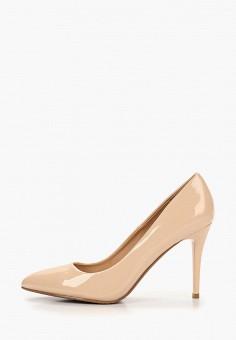 cc3419aca Туфли, Betsy, цвет: бежевый. Артикул: BE006AWEMUS7. Обувь / Туфли