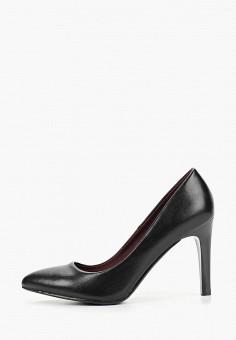367e60232 Туфли, Betsy, цвет: черный. Артикул: BE006AWFPNC1. Обувь / Туфли