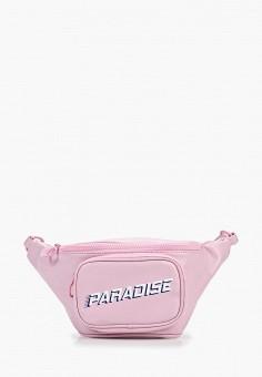 97b3d51c69c3 Сумка поясная, Befree, цвет: розовый. Артикул: BE031BWEVNZ3. Аксессуары /  Сумки