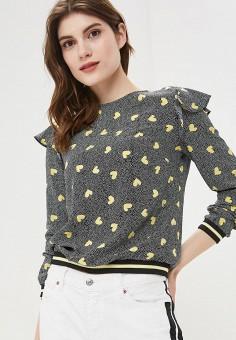 Купить женские блузы Befree (Бифри) от 336 грн в интернет-магазине ... f4569cc0f5e00