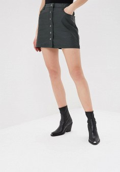 10f2871e56428 Купить кожаные юбки Befree (Бифри) от 720 грн в интернет-магазине ...