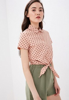 9ebffabbfce Купить блузы с коротким рукавом от 220 грн в интернет-магазине ...