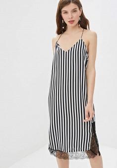 743fb654382 Купить платья-комбинации от 399 руб в интернет-магазине Lamoda.ru!