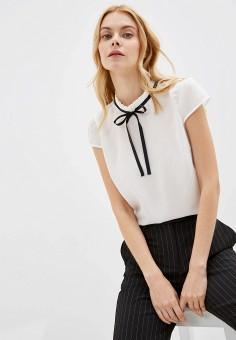 b13355145da0d Женские блузы с коротким рукавом — купить в интернет-магазине Ламода