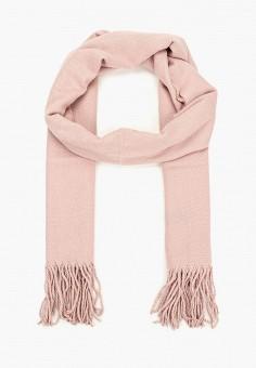 Палантин, Befree, цвет  розовый. Артикул  BE031GWBWMP0. Аксессуары   Платки  и bf2d0045c46