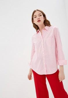 c781628ff Блуза, Betty Barclay, цвет: розовый. Артикул: BE053EWDMOD2. Betty Barclay