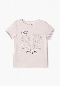0303565e500 Купить футболки с коротким рукавом для девочек Blukids (Блюкидз) от ...