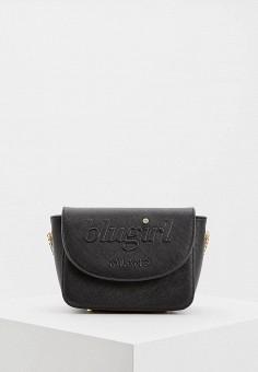 Купить женские сумки Blugirl от 3008 грн в интернет-магазине Lamoda.ua! 6c3c877e940