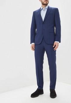 b51d193e49ba Костюм, Boss Hugo Boss, цвет: синий. Артикул: BO010EMFDIU0. Premium /
