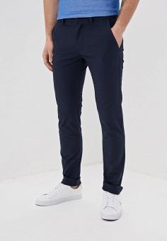 5d1aebae Брюки, Boss Hugo Boss, цвет: синий. Артикул: BO010EMFDJM8. Одежда /.  premium. Похожие товары