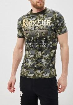 196545a584a Купить одежду Boxeur Des Rues (Боксер де ру) от 920 грн в интернет ...