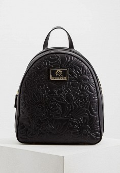 e42332722318 Рюкзак, Braccialini, цвет: черный. Артикул: BR001BWEDDV2. Аксессуары /  Рюкзаки