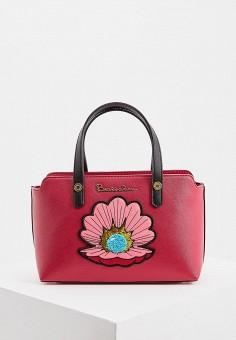 8eec91170356 Сумка, Braccialini, цвет: розовый. Артикул: BR001BWEDEC3. Braccialini