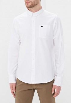 969d3621abd53a4 Купить белые мужские рубашки с длинным рукавом от 3 590 тг в ...