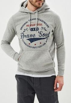 Купить мужские худи от 380 грн в интернет-магазине Lamoda.ua! 8393b18e8d720