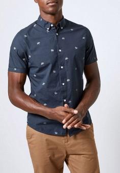 55149cd764d Купить мужские рубашки от 299 грн в интернет-магазине Lamoda.ua!