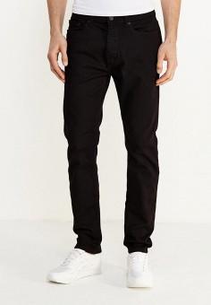 c38b7a4b595 Купить черные мужские зауженные джинсы от 695 руб в интернет ...