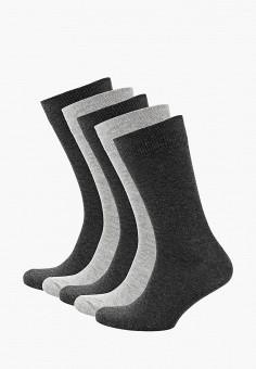 562fd74e7bfd Купить серые мужские носки от 192 руб в интернет-магазине Lamoda.ru!