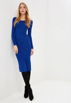Купить женские вязаные платья от 12 р. в интернет-магазине Lamoda.by! 60a3a9beb51