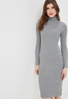 ffc502d0736 Купить женские вязаные платья от 1 990 тг в интернет-магазине Lamoda.kz!