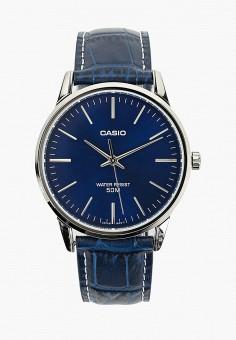 Каталог часов Casio в Омске