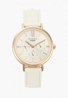 Купить женские наручные часы Casio (Касио) от 1 290 руб в интернет ... e9b210902fd0b