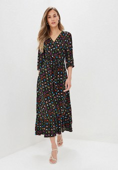 7d641cca253 Купить платья с запахом от 399 руб в интернет-магазине Lamoda.ru!