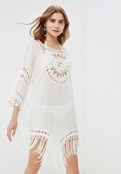 78ed5c53d96 Купить пляжные платья и туники от 36 р. в интернет-магазине Lamoda.by!