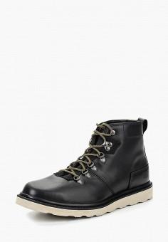5af41c125 Ботинки, Caterpillar, цвет: черный. Артикул: CA213AMCPNX6. Обувь / Ботинки