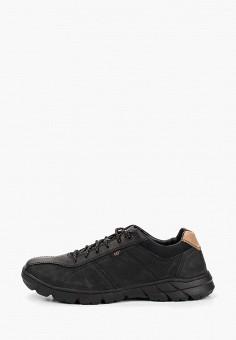 020a542c3 Ботинки, Caterpillar, цвет: черный. Артикул: CA213AMEIZU0. Обувь