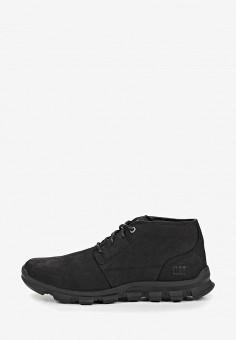 700f5e3b6 Ботинки, Caterpillar, цвет: черный. Артикул: CA213AMEIZV4. Спорт / Все  спортивные