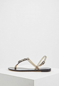 d6bfa8eb3 Сандалии, Casadei, цвет: коричневый. Артикул: CA559AWEBCI4. Обувь