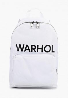Рюкзак, Calvin Klein Jeans, цвет  белый. Артикул  CA939BUDUCV7. Аксессуары   02a6770a9b1