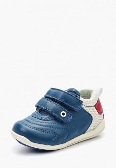 29de986bee4a Кроссовки, Chicco, цвет  синий. Артикул  CH001ABAMNW1. Мальчикам   Обувь