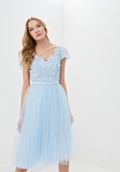 ae5c12fa4f2 Купить женские вечерние платья от 13 р. в интернет-магазине Lamoda.by!