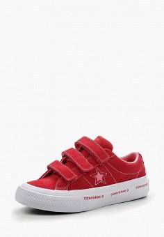 ad0558ff76dc Купить одежду и обувь Converse (Конверс) от 1 080 руб в интернет ...